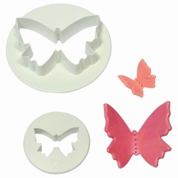 Butterfly Form cutter