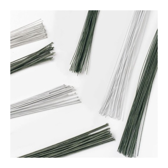 Green Thread for floral decorations