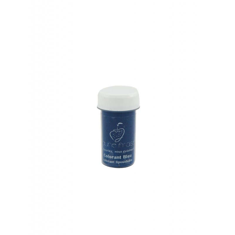 colorant liposoluble bleu top cake - Colorant Liposoluble