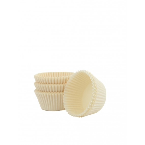 30 Small cupcake baking cup – diameter of 4cm - TopCake