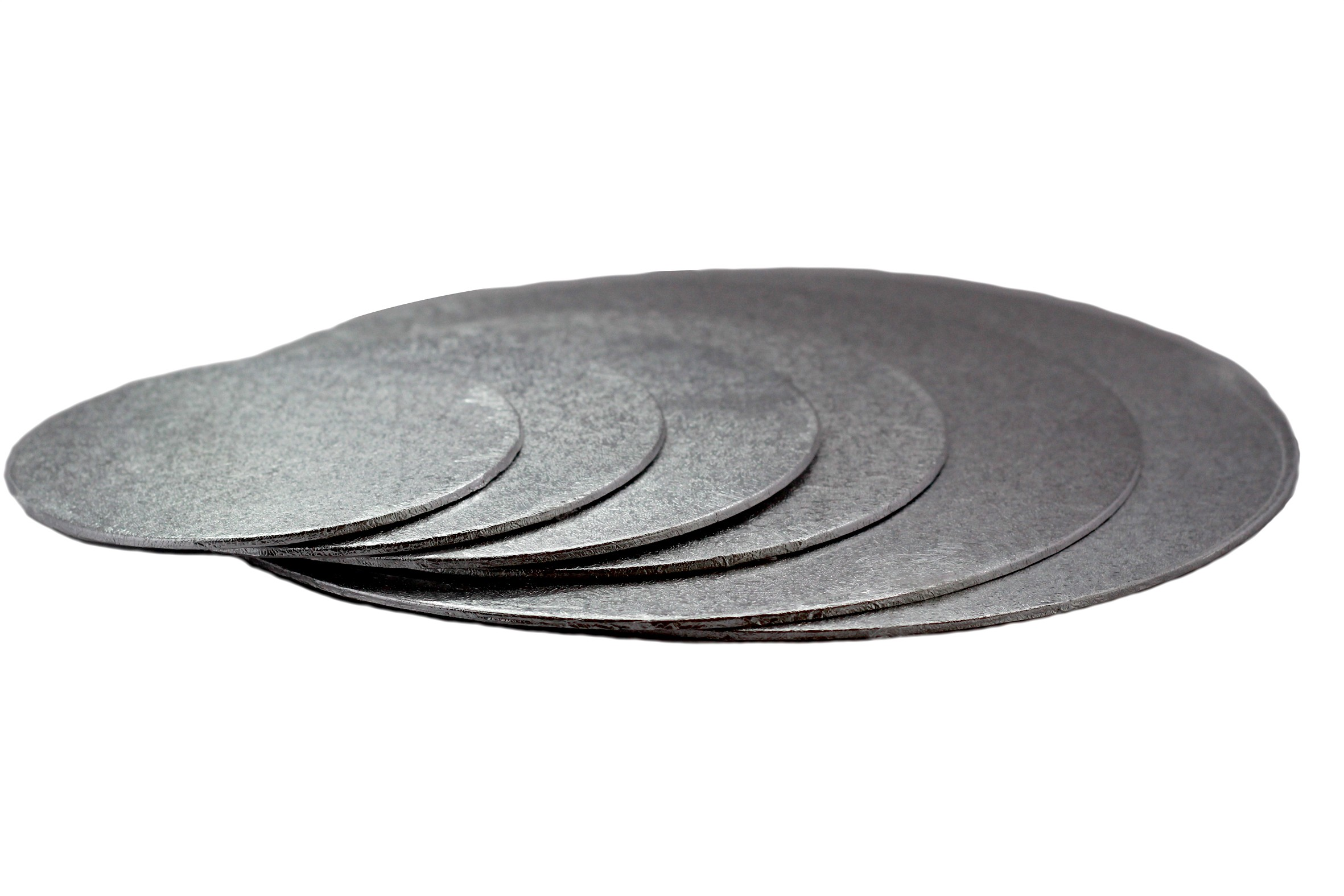 Thin flat sole Diam 5.90 in. For cakes