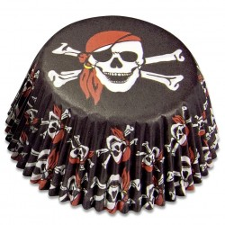 Mini Caissettes Pirates*