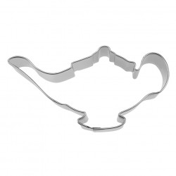 Aladin's lamp cookie cutter